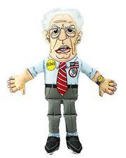 Fuzzu Bernie Sanders Presidential Parody Dog Toy 17