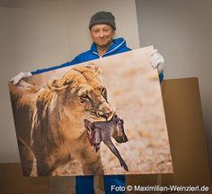 Maximilian Weinzierl – Fotografie – Blog: Besser größer