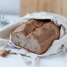 How to buy, store, and freeze bread without plastic