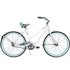"Huffy Cranbrook 26"" Women's Cruiser Bike"