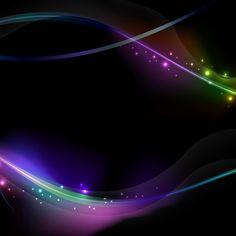 colorfull nebula