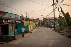 Guatemala - Livingston