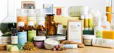 La saponaria   cosmetici biologici e consapevoli