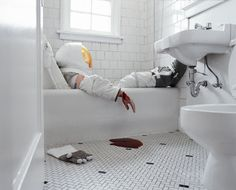 Astronaut Suicides