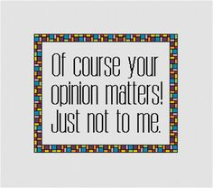 Funny Cross Stitch Pattern - Counted Cross Stitch Chart by Cowbell Cross Stitch