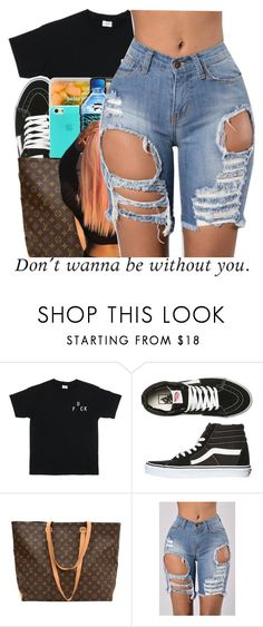A lil sumn' ✨ Chill Outfits, Urban Outfits, Stylish Outfits, Summer Outfits, Cute Outfits, Vans Old Skool Outfit, Adidas Outfit, Casual Hairstyles, Swagg