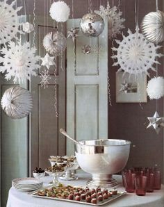 New Year's Eve Decorations, Image Source architectureartdesigns.com