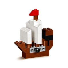LEGO Classic Seasonal Build September Pirate