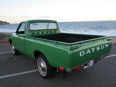 1974 Datsun 620