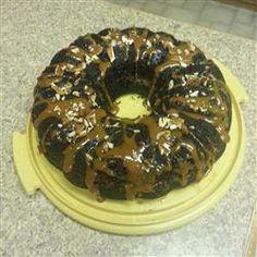 Turtle Cake I Allrecipes.com