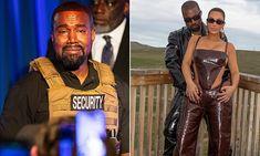 Kanye Tweets, Devon Sawa, Biden Trump, Kim And Kanye, Trending Today, Anna Wintour, Running For President, Happy Wife, Farm Hero Saga