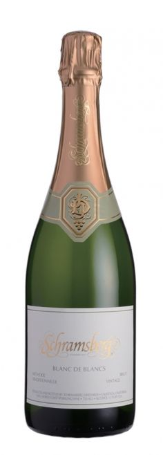 2012 Schramsberg Blanc de Blancs North Coast 1500ml