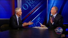 'You Demonized Him': O'Reilly Clashes with Jorge Ramos on Coverage of Trump