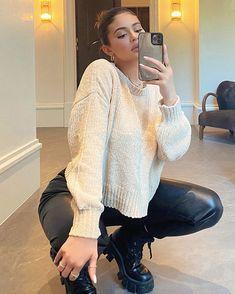 Estilo Kylie Jenner, Kylie Jenner Casual, Outfit Kylie Jenner, Trajes Kylie Jenner, Looks Kylie Jenner, Kyle Jenner, Kendall And Kylie Jenner, Kardashian Jenner, Kylie Jenner Clothes