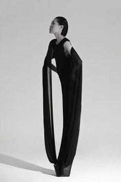 qiu hao-This profile is so Art Deco.