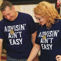 FFA - Advisin' Ain't Easy