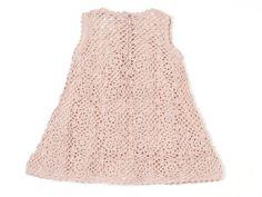 Dress Bakunin | Normandie Childrenswear Shop