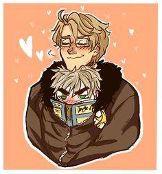 Anime Boyfriends by TheBritishCanary.deviantart.com on @DeviantArt