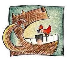 caputxeta vermella - Google Search