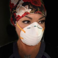 Gas Mask Girl, Respirator Mask, Degas, Kim Kardashian, Mascara, Masks, Mascaras, Face Masks