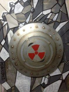 Decor-radiation