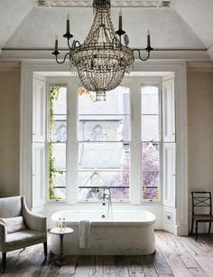 Rose Uniacke Victorian manor via @Sînziana Năstase