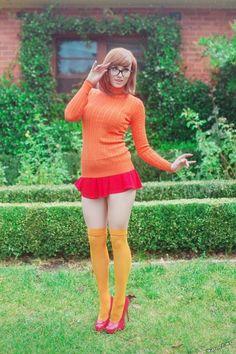 (1) Chica cosplayer Kayla Erin - Taringa!
