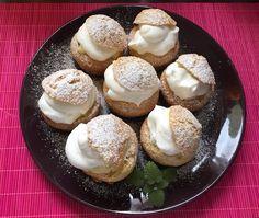 Képviselő muffin, nagyon egyszerűen elkészíthető és fenségesen finom! - Egyszerű Gyors Receptek Macarons, Muffin, Cake Recipes, Cheesecake, Food And Drink, Pudding, Sweets, Homemade, Cookies