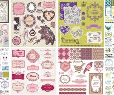 Wedding illustrations vintage classic wedding invitation designs wedding illustrations vintage classic wedding invitation designs vector illustrations wedding pinterest invitation templates template and clip art junglespirit Images