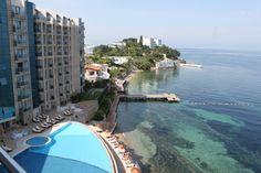 Hotel Charisma Deluxe Kusadasi Turkey