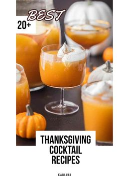 20 Best Thanksgiving cocktail recipes Easy to do it Get our best recipes for Thanksgiving cocktails and drinks. Enjoy it Coctails Recipes, Sangria Recipes, Drinks Alcohol Recipes, Thanksgiving Cakes, Thanksgiving Cocktails, Thanksgiving Ideas, Halloween Cocktails, Whiskey Sour, Avocado Smoothie