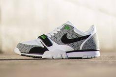 """Image of Nike Air Trainer 1 Low ST """"Safari"""""""