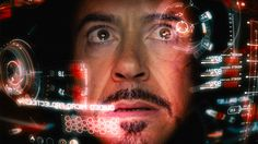 It looks as though Avengers: Age of Ultron could be set to feature a pretty huge moment for Tony Stark.and Iron Man. Interface Design, User Interface, Ui Design, Graphic Design, Game Design, Robert Downey Jr, Resident Evil, Pokemon Go, Michael Cimino