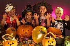 Конкурсы на Хэллоуин для подростков и студентов - Игры на Хэллоуин в школе, дома, в клубе, на вечеринке - allWomens