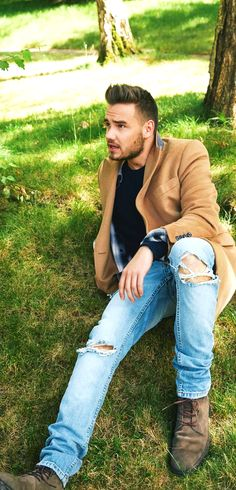 Liam Payne. literally there is nothing wrong with this. NOTHING