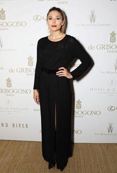Elizabeth (Lizzie) Olsen - Page 5 - the Fashion Spot