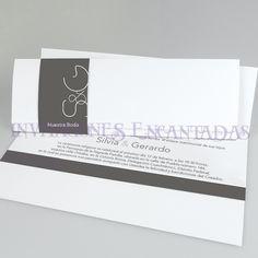 Invitaciones Boda Special 17