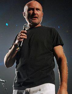 Genesis/Phil Collins