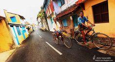 empty streets, cochin, kerala, india photography by Visithra… Kerala India, Empty, Discovery, Journey, Facebook, Street, Photography, India, Photograph