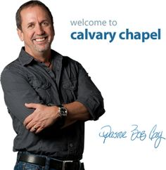 """Calvary Chapel Ft. Lauderdale """"Live!"""" - my mid-week service and place of worship when on the best coast. I love Pastor Bob!! :-)"""