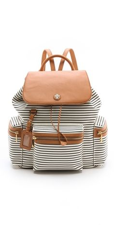 viva backpack / Tory burch
