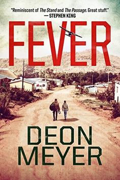 Fever review by Deon Meyer