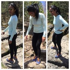 Saturday outdoor excursion!  #NoFilter #Hiking #75AndSunny by realninad #IFTTT #Instagram #SmartMobileGear