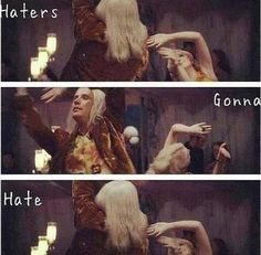 Funny Harry Potter Xenophilius Lovegood Luna Lovegood