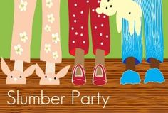 Great party games separate the slumber party hits from the snoozes. Consider some fresh sleepover game ideas as you send out your next slumber party invites Sleepover Party Games, Pj Party, Kids Party Games, Slumber Parties, Party Time, Fun Games, Theme Parties, The Game Is Over, Childrens Party