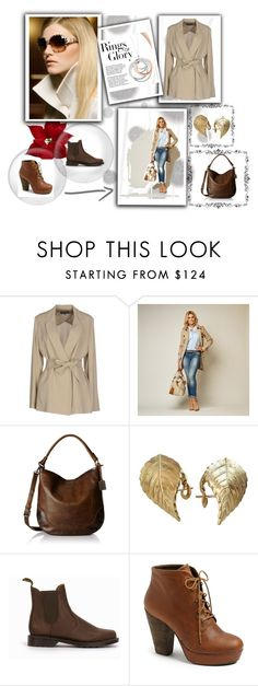 """Bez naslova #16"" by denisao ❤ liked on Polyvore featuring Komar, Laura Biagiotti, Tiffany & Co., ANTONIO FUSCO, Frye, Christian Dior, Dr. Martens and Steve Madden"