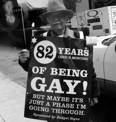 #Gays