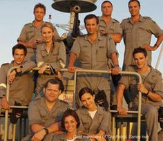 Sea Patrol - Australian Television Series This has quickly become one of my absolute favorite tv shows! Sea Patrol, Navy News, David Lyons, Jay Bunyan, Australian Defence Force, Royal Australian Navy, Lt Commander, Movies Playing, Season Premiere