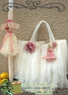 """Set """"Tulle chic"""""""