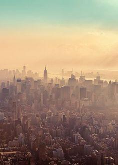 Repinned: New York City #DestinationSummer #Kohls #NYC